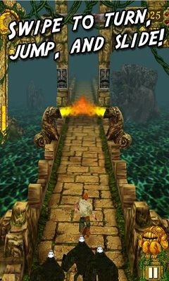Temple Run Android Game Image 2