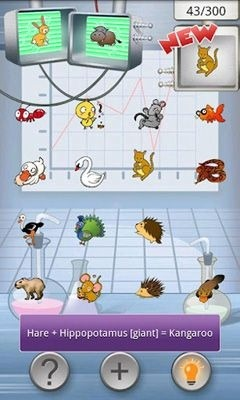 Alchemy Genetics Android Game Image 2