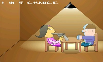 Battle For Next Shot Android Game Image 1
