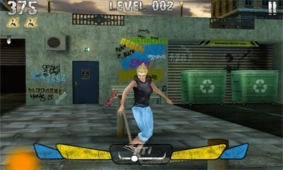 Chain Surfer Android Game Image 2