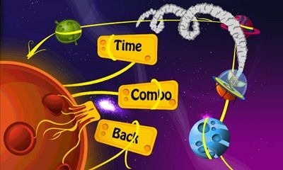 CrazyShuttle Android Game Image 1