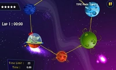 CrazyShuttle Android Game Image 2