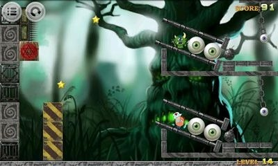 Devil Hunter Android Game Image 1
