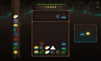 Faerie Alchemy Android Game Image 2