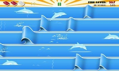 Fish Odyssey Android Game Image 2