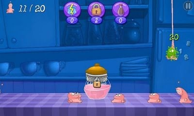 Katoombaa Android Game Image 2