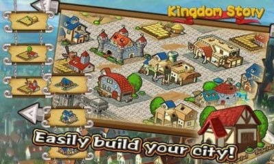 Kingdom Story Android Game Image 2