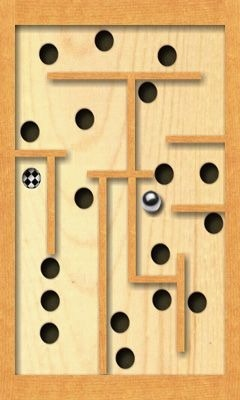 Labyrinth Lite Android Game Image 2