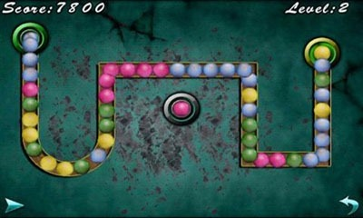Download Free Android Game Zulux Mania 1184