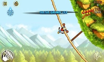 Extreme Skater Android Game Image 2