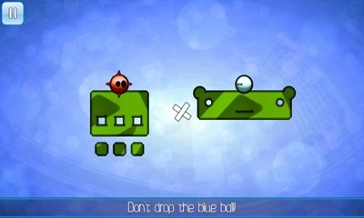 Odd One Out: Candytilt Android Game Image 2