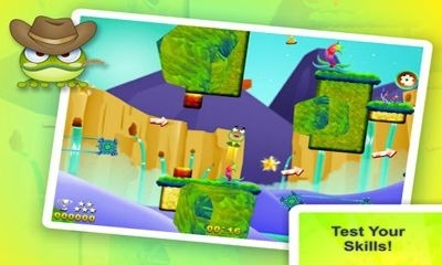 Adventures of Pet It Out Ringo Android Game Image 1
