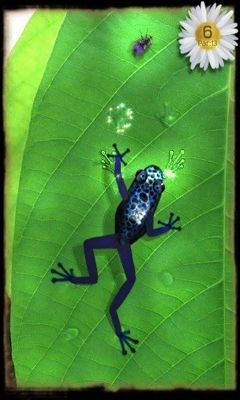 Ancient Frog Android Game Image 2