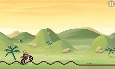 Bike Race Android Game Image 1