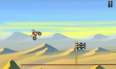 Bike Race Android Game Image 2