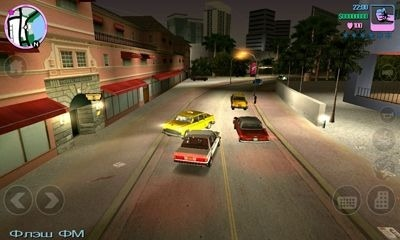 play grand theft auto vice city free online