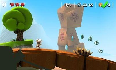 Manuganu Android Game Image 1