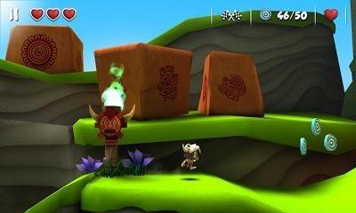 Manuganu Android Game Image 2