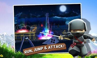 Mini Ninjas Android Game Image 1
