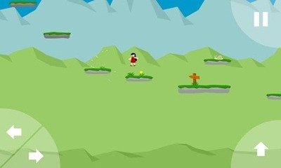 Perch Android Game Image 1