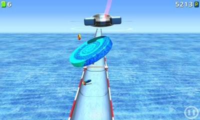 Pipe Glider Android Game Image 2