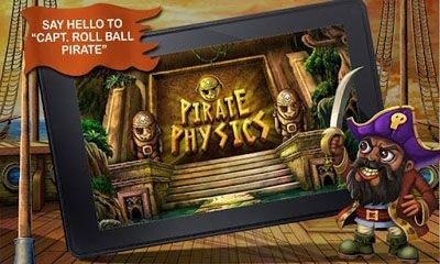 Pirate Physics Android Game Image 1
