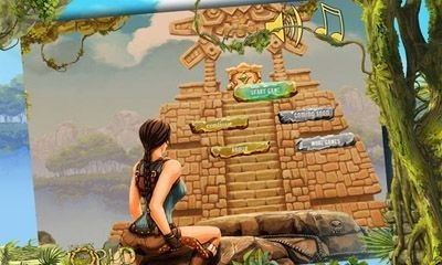 The Lost World Android Game Image 1