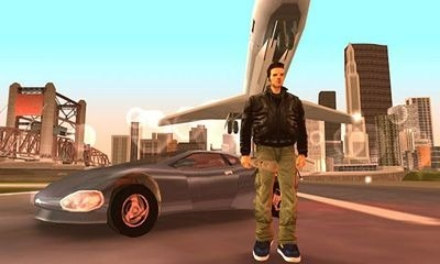 Grand Theft Auto III Android Game Image 2
