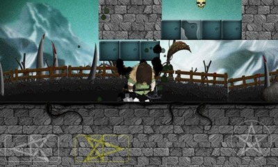 Die For Metal Android Game Image 2