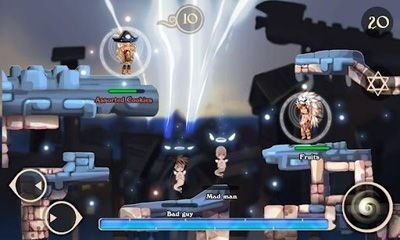 Mage Strike Android Game Image 2