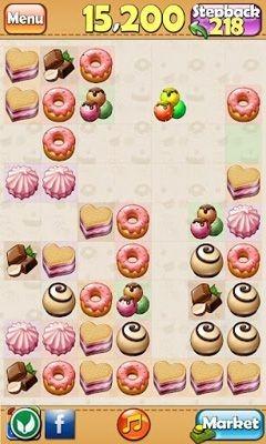 Magic Yum-Yum Android Game Image 2