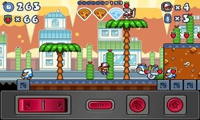 Pizza Boy Android Game Image 1