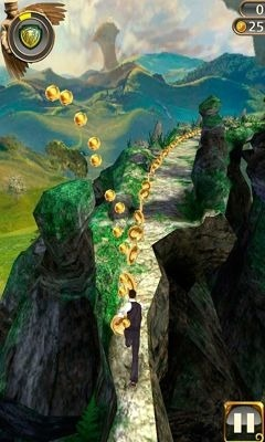 Temple Run Oz Android Game Image 2