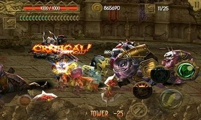 Lord of Darkness Android Game Image 1