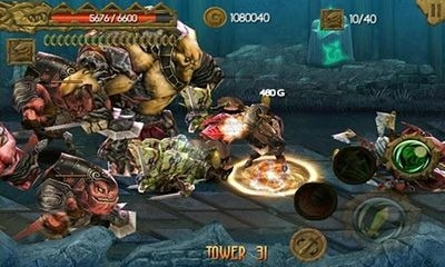 Lord of Darkness Android Game Image 2