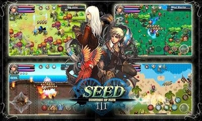 Seed 3 Android Game Image 1