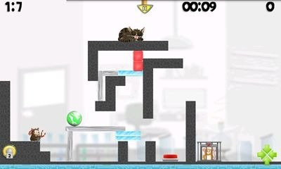 Hamster Attack! Android Game Image 1