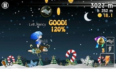 KAPOW Android Game Image 1