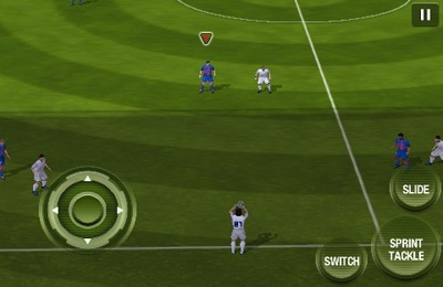 fifa 13 game download mobile