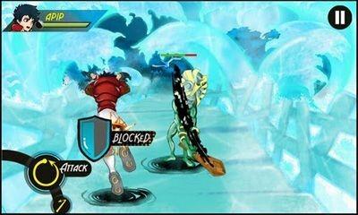 Asylon World Android Game Image 2