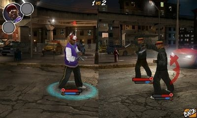 Big Time Gangsta Android Game Image 1