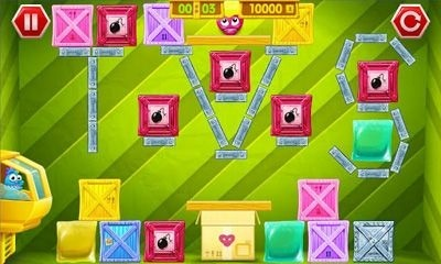 Monster Mail Android Game Image 2