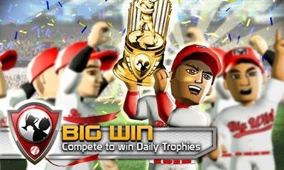 Big Win Baseball Android Game Image 2