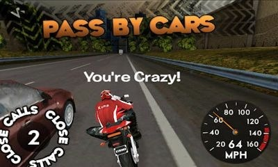 Highway Rider Android Game Image 2
