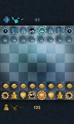 Crazy Chess Android Game Image 1