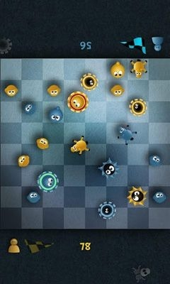 Crazy Chess Android Game Image 2