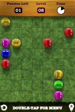Fling! iOS Game Image 1