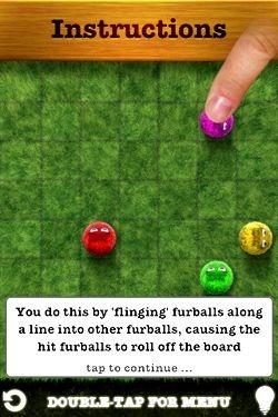 Fling! iOS Game Image 2