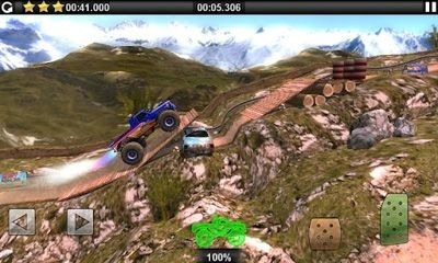 Offroad Legends Android Game Image 1