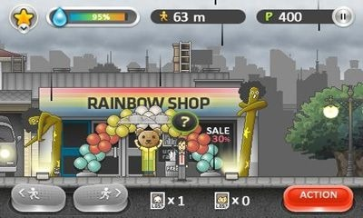 Rainy Day 2 Android Game Image 1